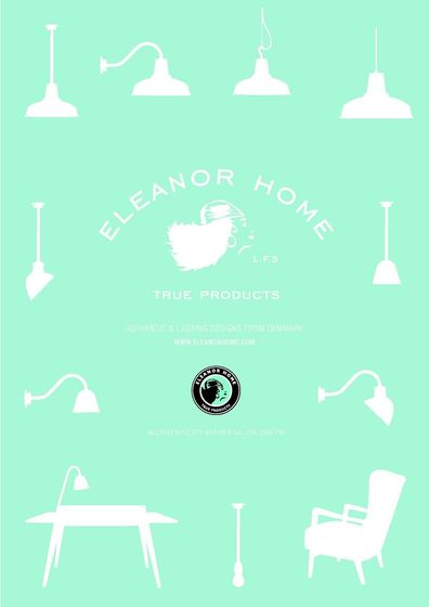Eleanor Home 2015
