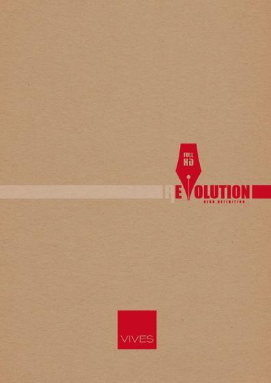 Vives Revolution