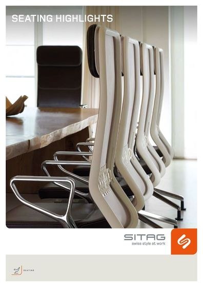 SITAG SEATING