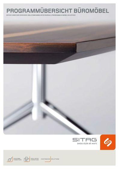 SITAG Produkte, Kollektionen & mehr | Architonic