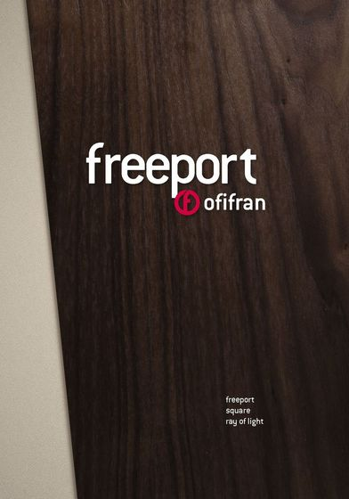 Cataloge Freeport 2015
