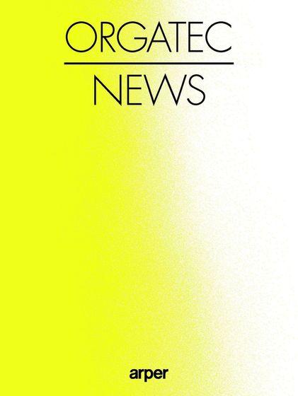 Orgatec News 2014