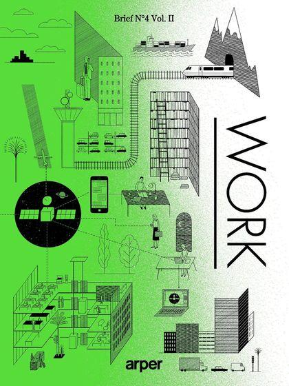 Brief N°4 Vol. II Work