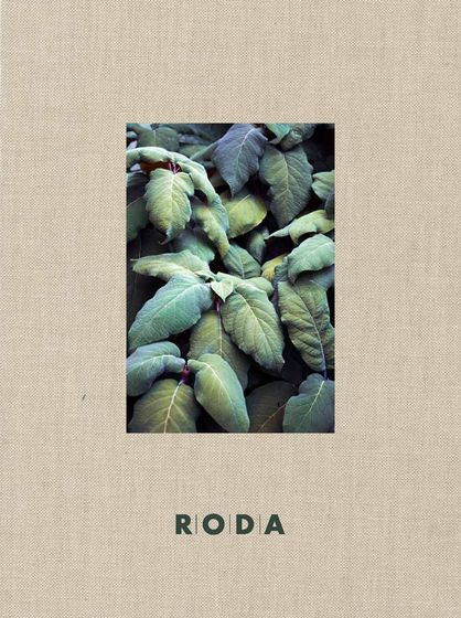 Roda Catalogue 2015