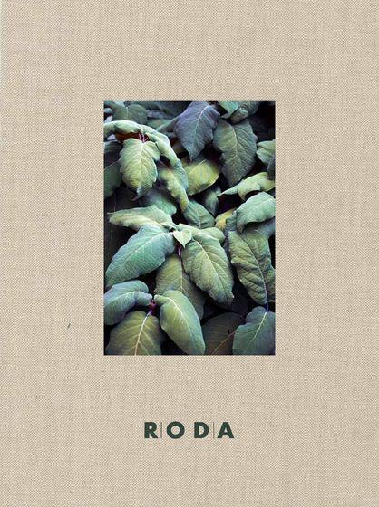 Roda Catalogue 2015