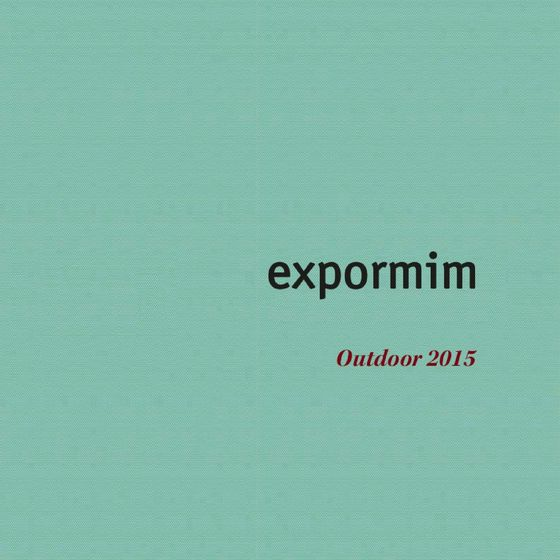 Expormim Outdoor 2015