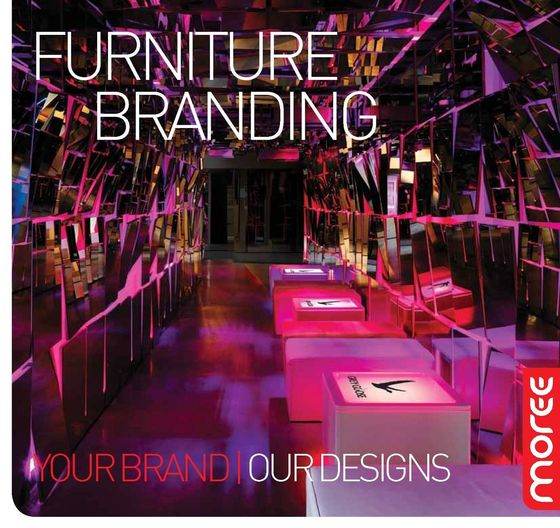 Furniture branding