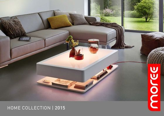 Home collection 2015