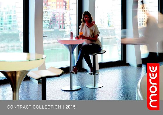 Contract collection 2015
