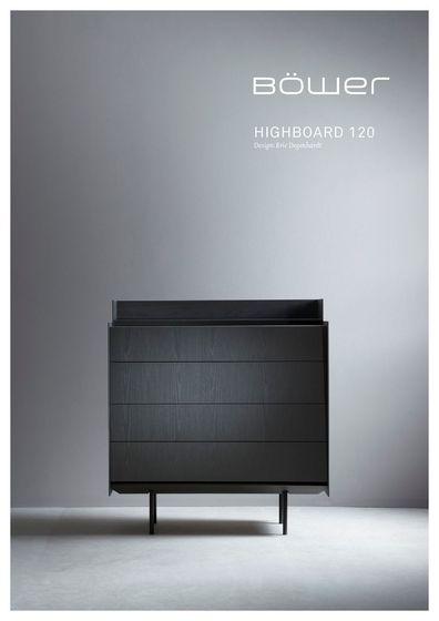 Highboard