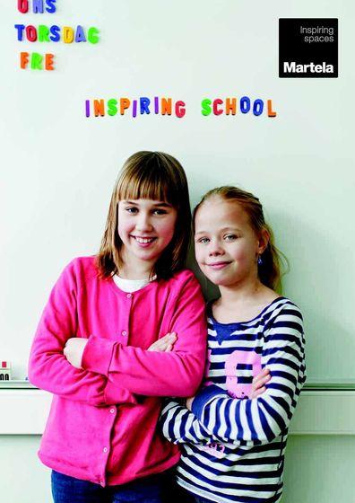 Martela Inspiring School