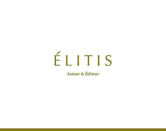Elitis - Brochure 2015