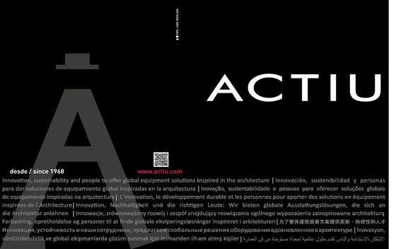 Actiu Catalogue