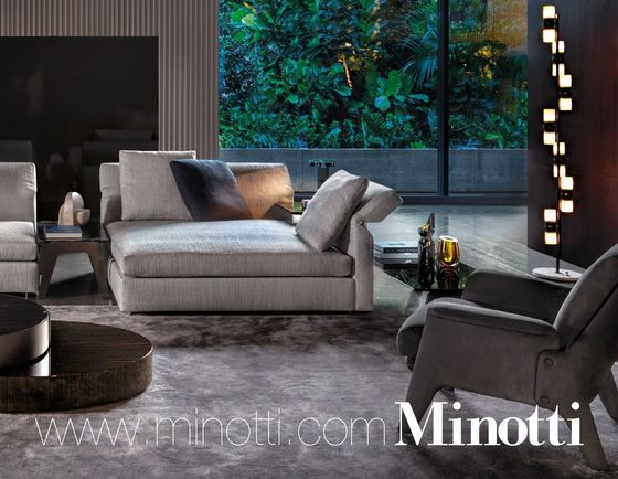 Minotti Collection 2014
