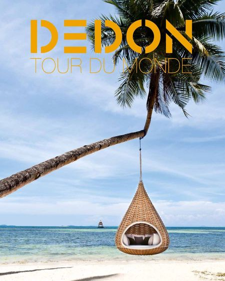 DEDON Tour du Monde | Collections 2015