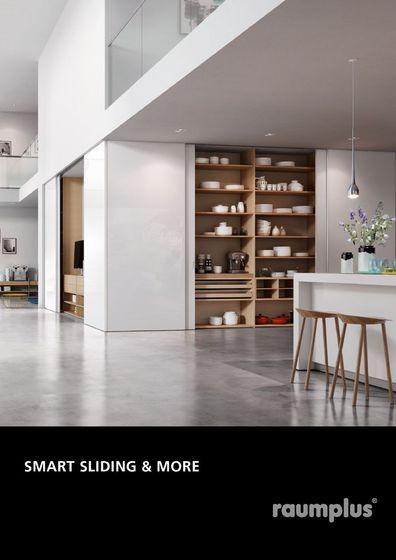 Smart Sliding & More
