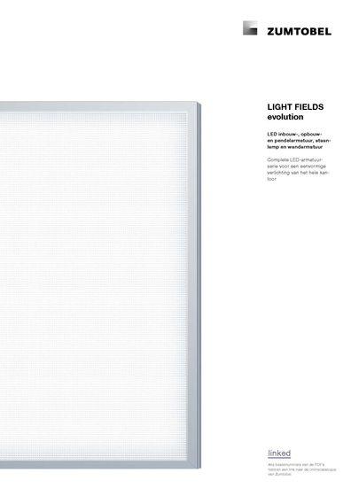 LIGHT FIELDS evolution