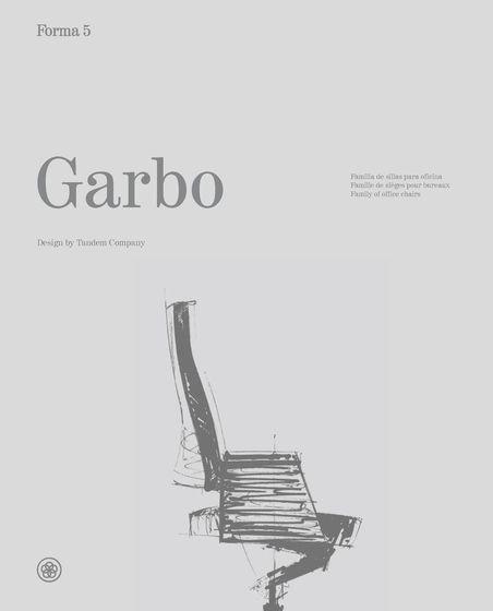 Forma 5 - Garbo