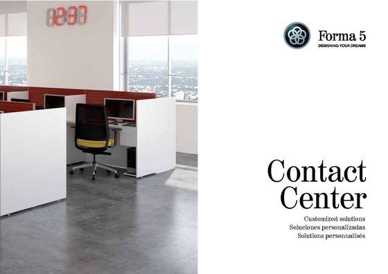 Forma 5 - Contact Center