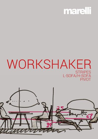 Giulio Marelli - Workshaker