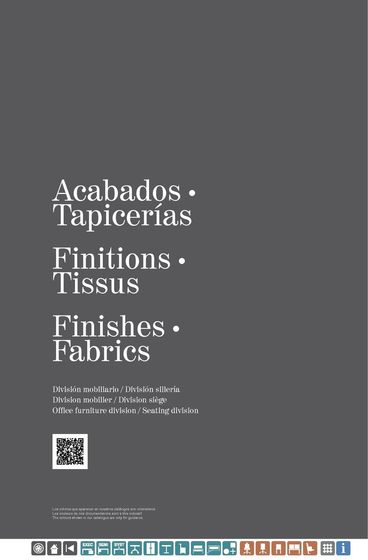 Finishes - Fabrics