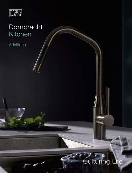 Dornbracht Additions Kitchen 2015
