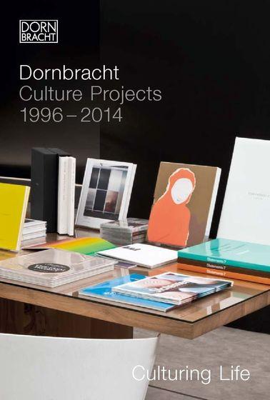 Dornbracht Culture Projects 1996 – 2014