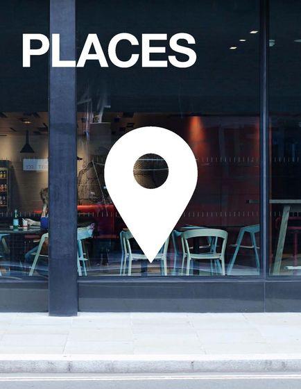 Places 2014