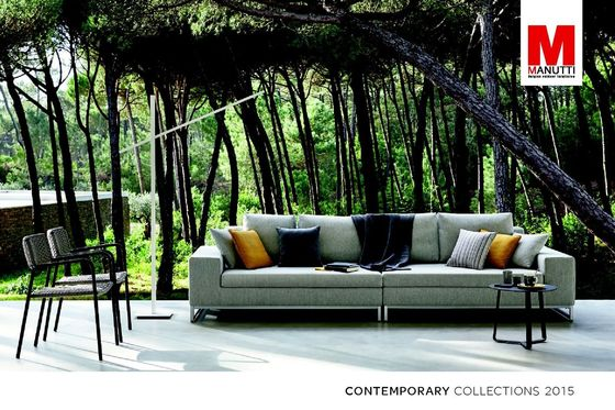 Contemporary Collections 2015