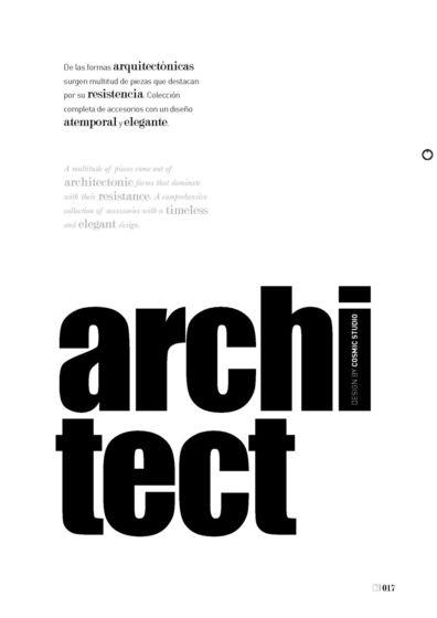 architect 2015