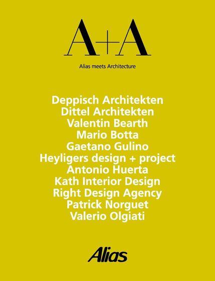 Alias meets architecture