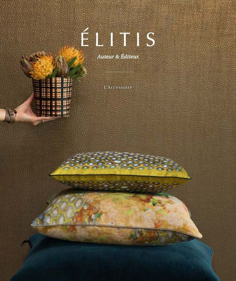 Élitis - L´accessoire 2015