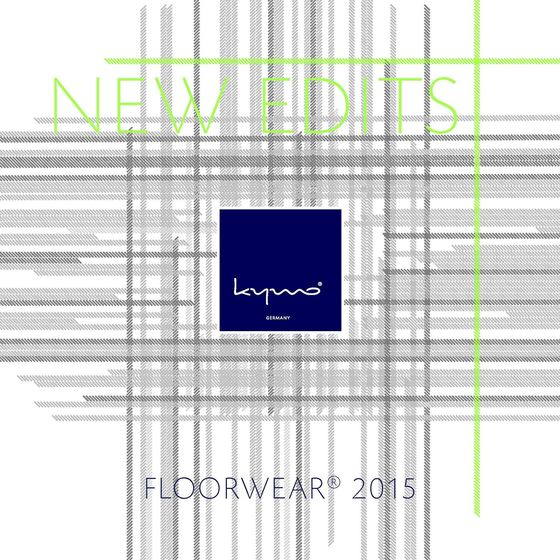 kymo FLOORWEAR new edits