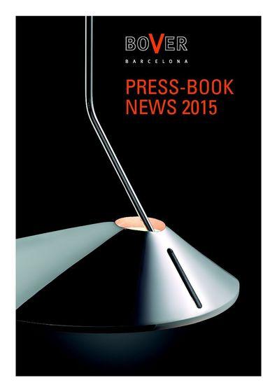 Press Book 2015