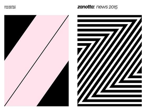 Zanotta News 2015
