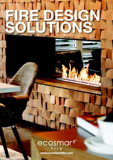 Ecosmart Fire Design Solutions