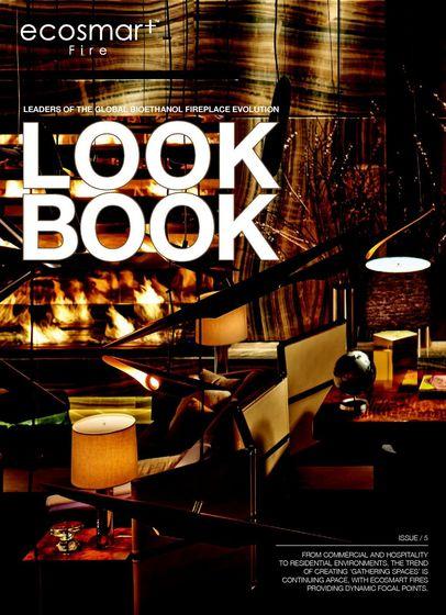 Ecosmart Fire Lookbook Issue 5