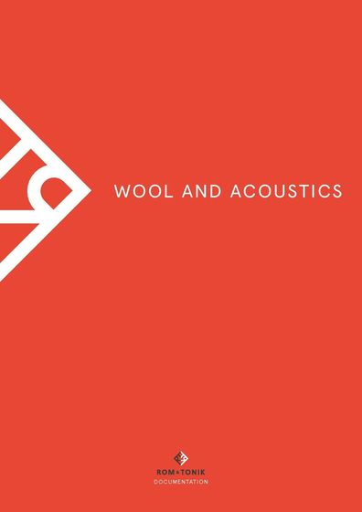 Wool and Acoustics