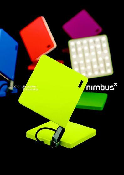 Nimbus - LED.next