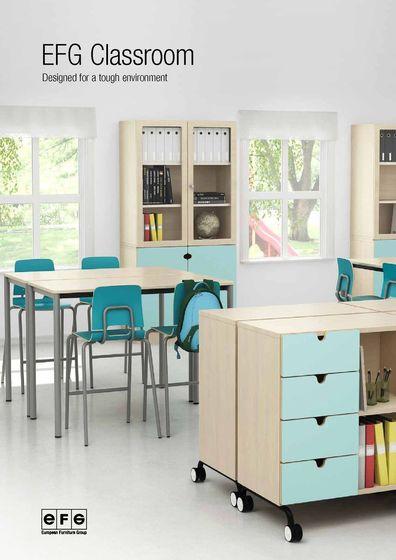 EFG Classroom