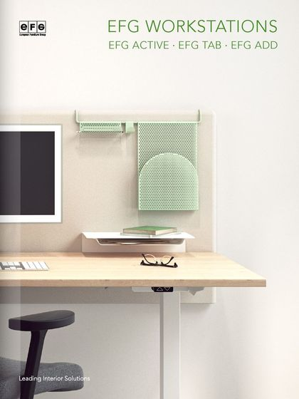 EFG Workstations