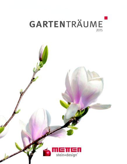 Gartenträume 2015