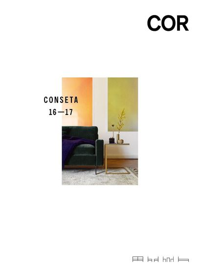 COR Conseta 2016/17