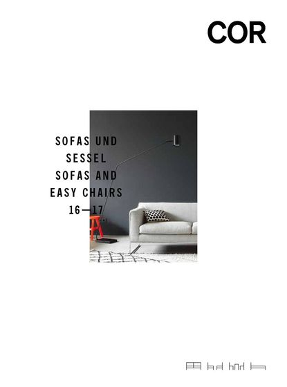 Sofas and easy chairs 2016/17