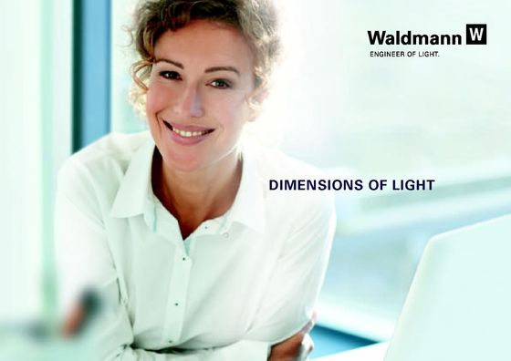 Dimensions of light