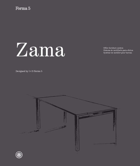 Forma 5 - Zama