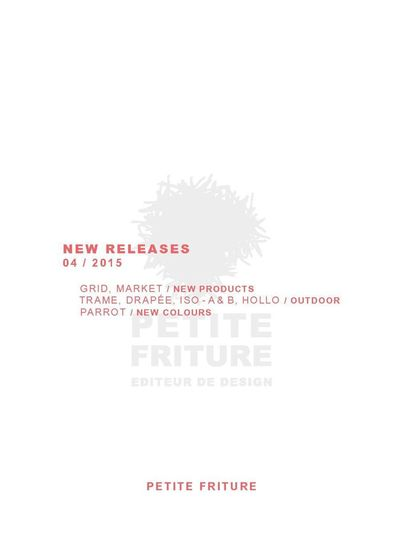 New Releases 2015