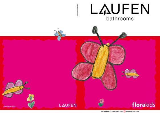 Laufen – Flora Kids