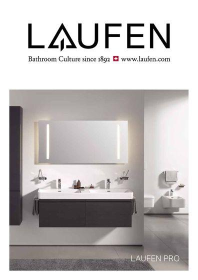 Laufen – Pro Broschüre 2016