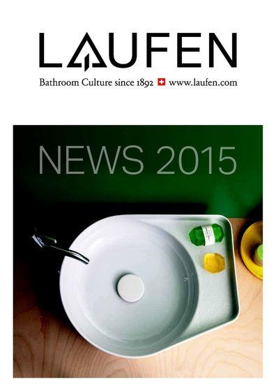 Laufen – News 2015